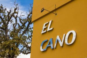 El Cano, Szállodák  Guaillabamba - big - 39