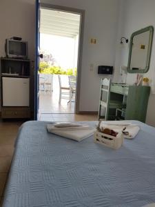 Amaranto Rooms Amorgos Greece