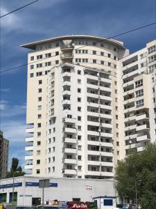 Blue Moon Apartamenty Bandurskiego