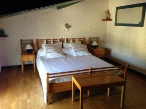 Parc Lacoste, Bed and Breakfasts  Saint-Marcet - big - 1
