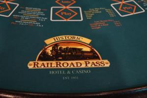 Railroad Pass Hotel and Casino, Resorts  Boulder City - big - 32