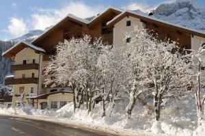 Hotel Italia - Corvara in Badia