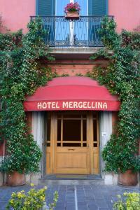 Hotel Mergellina - Villanova