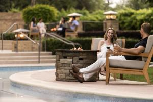 Four Seasons Resort and Club Dallas at Las Colinas (4 of 92)