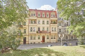 Apartment Klicova