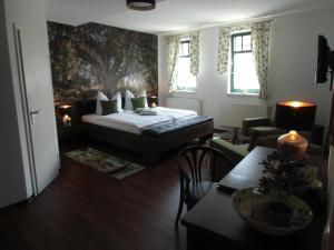 Hotel Trendtino - Hartmannsdorf