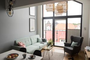 Apartament Portowy Zakątek