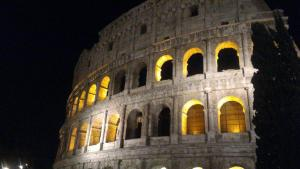 Gladiator's House