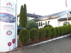 Castello Bianco - Hasborn-Dautweiler