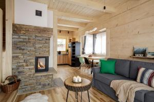 Tatra Wood House - Zakopane