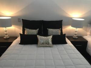 Luxury Seaview Waterfront Apartments, Apartmány  Picton - big - 58