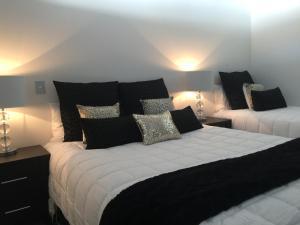 Luxury Seaview Waterfront Apartments, Apartmány  Picton - big - 52