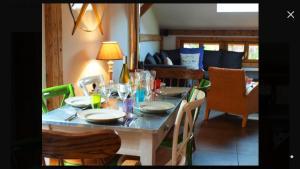 Chalet Migi - Hotel - Saint-Jean-d'Aulps