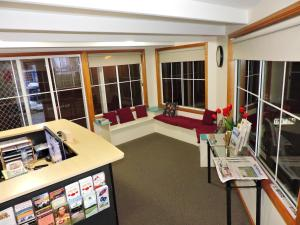 Bairnsdale Tanjil Motor Inn, Motels  Bairnsdale - big - 29