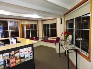 Bairnsdale Tanjil Motor Inn, Motels  Bairnsdale - big - 28