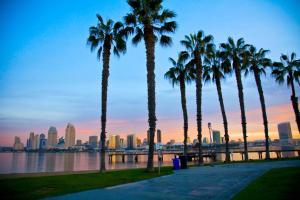 Homewood Suites by Hilton San Diego Hotel Circle/SeaWorld Area, Hotels  San Diego - big - 36