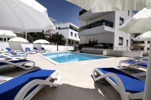Apartments Villa Aquamarie - Trogir