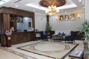 Auberges de jeunesse - Al Diar Mina Hotel