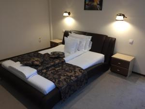 Hotel Oscar, Hotely  Piatra Neamţ - big - 145
