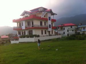 Auberges de jeunesse - Shriya Homestay