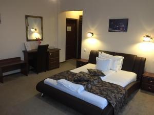 Hotel Oscar, Hotely  Piatra Neamţ - big - 134