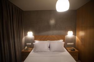 Pallas Luxury Apartments Ammouliani Greece
