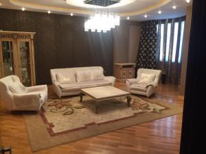 HSK Apartments Baku Mall, Apartmanok  Baku - big - 3