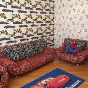 HSK Apartments Baku Mall, Apartmanok  Baku - big - 7