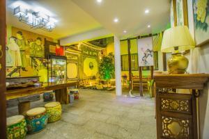 obrázek - Dali Six Dynasties Hostel
