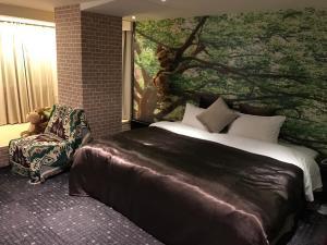 E-House Hotel, Hotely  Tchaj-pej - big - 32