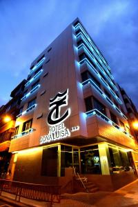 TC Hotel Doña Luisa