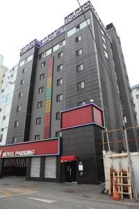 obrázek - V Motel Songdo