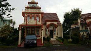 obrázek - Villa Kota Bunga Homey (R14 Eindhoven)