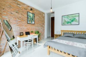 Urban House Saigon 2