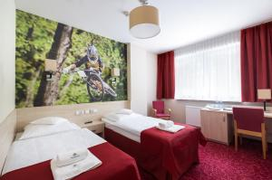 Interferie Sport Hotel Bornit