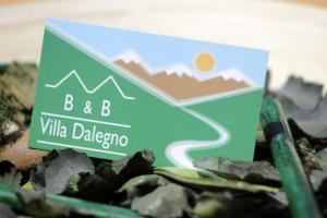 B&B Villa Dalegno - AbcAlberghi.com