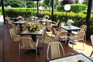 Accommodation in Spresiano