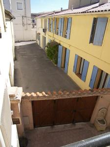 Apartment Impasse Mouraille