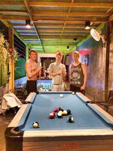 Your Hostel - Ban Ko Klang