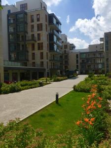 AA Apartments Galeria Park