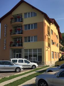 Hotel Oscar, Hotely  Piatra Neamţ - big - 69