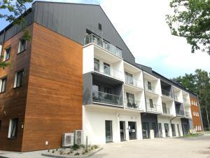 Apartament Słoneczny Dwie Sosny
