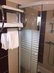 Hotel Oscar, Hotely  Piatra Neamţ - big - 109