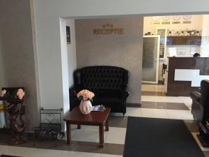 Hotel Oscar, Hotely  Piatra Neamţ - big - 173