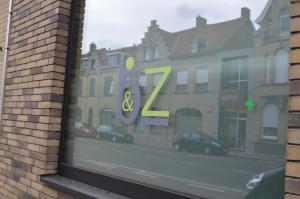 Bed & Zorg Ypres