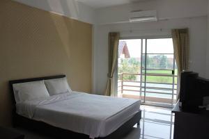 Fang Villa Hotel - Ban Mae Thalop