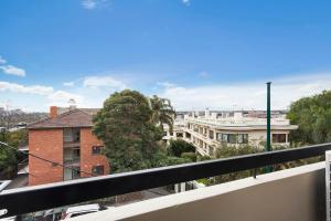 Ace's Place, Apartments  Melbourne - big - 2
