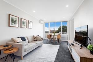 Ace's Place, Apartments  Melbourne - big - 6