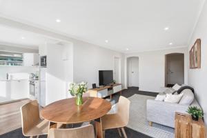 Ace's Place, Apartments  Melbourne - big - 7