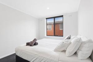 Ace's Place, Apartments  Melbourne - big - 8
